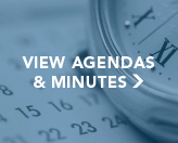 View all Agenda and Minutes