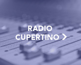 Cupertino Radio