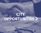 City Opportunities