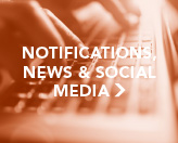 Notification, News and Social Media