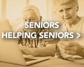 Seniors Helping Seniors Programs