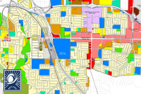 Land Use Map image