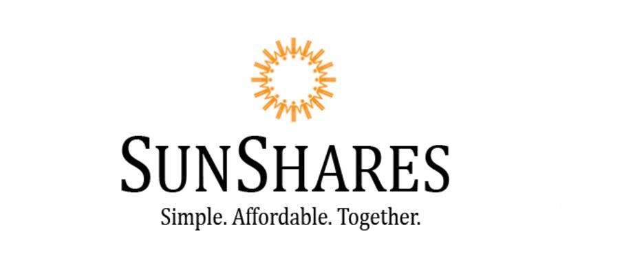 SunShares logo 2017