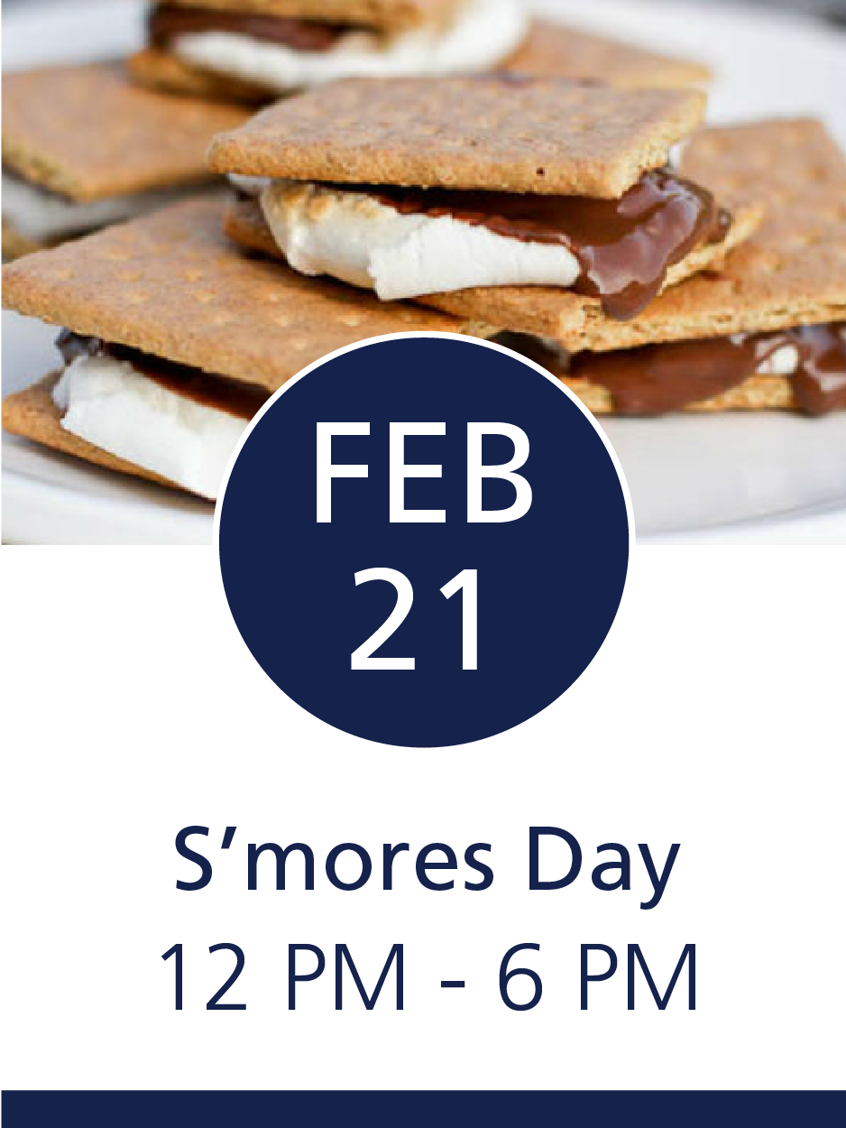 S'mores Day