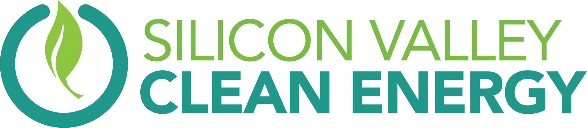 silicon valley clean energy logo