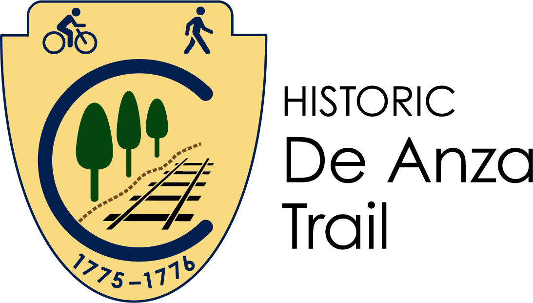 Historic De Anza Trail Icon - FINAL