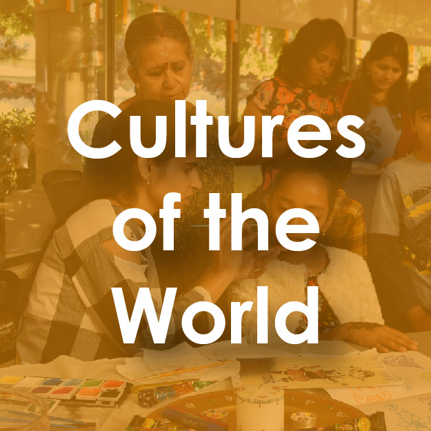 Cultures of the World Block