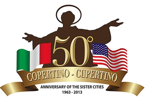Cupertino Italy Map.Sister City Copertino Italy City Of Cupertino Ca
