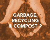 Garbage, Recycling & Compost