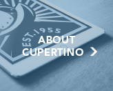 About Cupertino