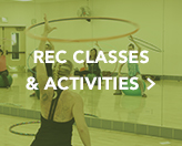 Classes & Activities