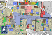 image of Zoning Map