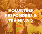 Volunteer Responders & Training