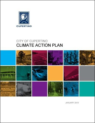 Climate Action | City of Cupertino, CA