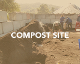 Compost Site_blurred license plate button