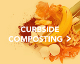 Curbside Composting button