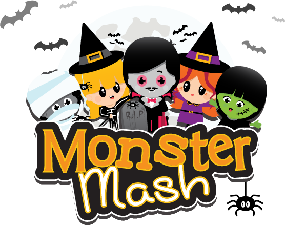 Monster Mash | City of Cupertino, CA