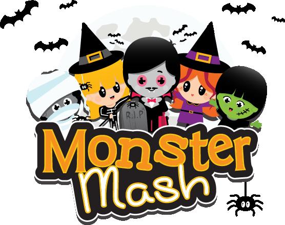 Monster Mash | City of Cupertino, CA