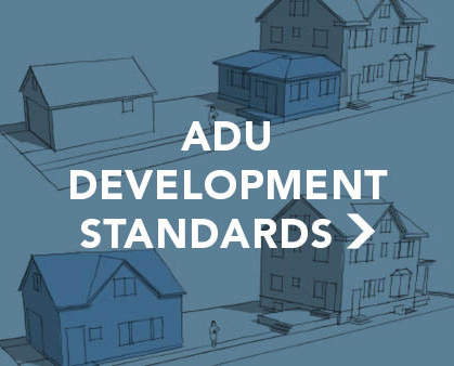 ADU Development Standards